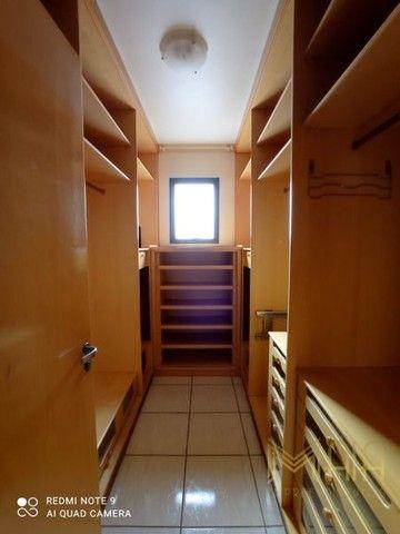 Apartamento com 4 quartos no Edifício Giardino Di Roma - Bairro Goiabeiras em Cuiabá - Foto 18
