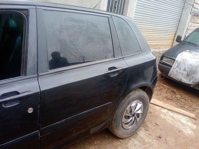 Vendo Fiat estilo 2004 - Foto 6