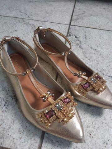Sapato (sapatilha)