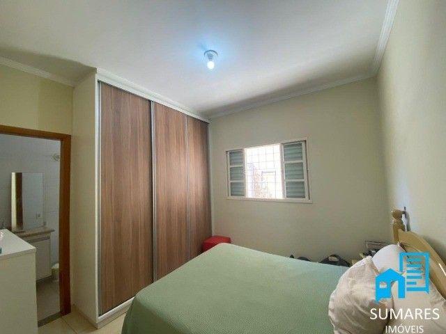 Casa 3 dormitórios no Parque das Aroeiras II - CA634 - Foto 6
