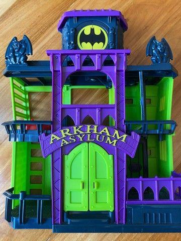 Arkham Asylum Imaginext  - Foto 5
