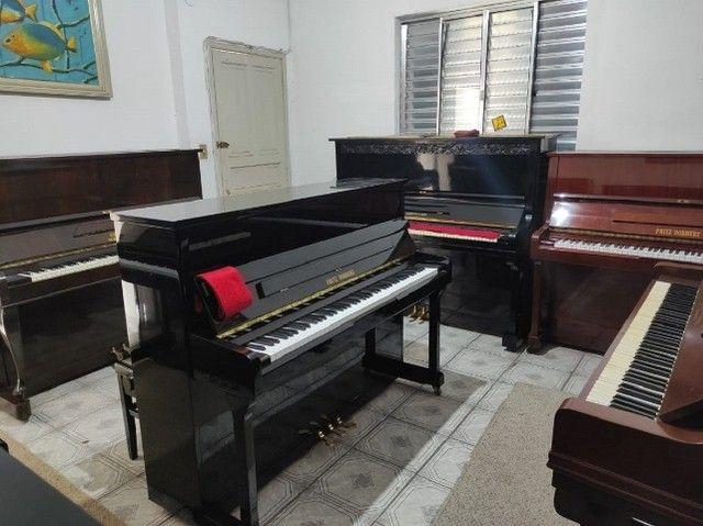 Final Semana Varias Promoções Pianos Acesse Nosso Site CasaDePianos  - Foto 2