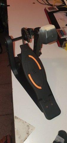 Pedal original Rmv concept