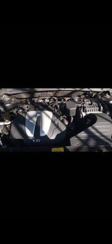 Hyundai santa fé 2011 ,3.5 v6 - 4x4 - Placa A (Impecável)  - Foto 6