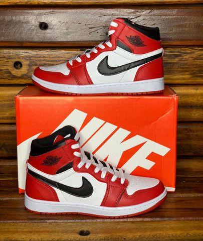 Nike Jordan 1 do 38 ao 43  - Foto 5
