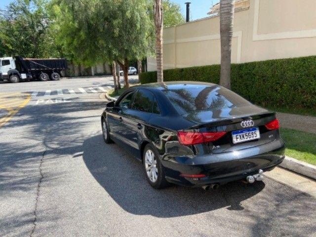Audi A3 Sedan Turbo - Foto 6
