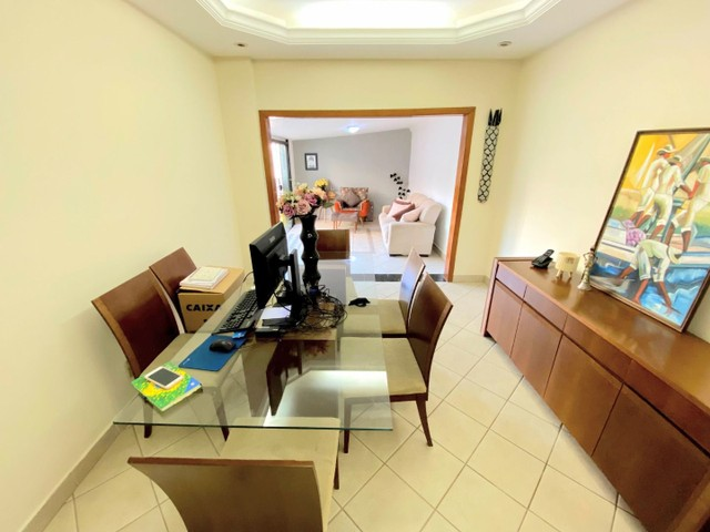 Apartamento para venda tem 160 metros quadrados com 3 quartos em Centro - Juiz de Fora - M - Foto 2