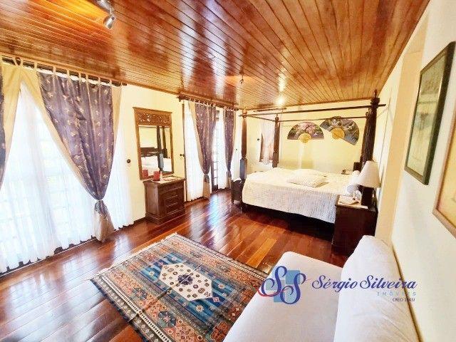 Casa no Porto das Dunas com piscina, 5 quartos, super conservada, excelente localização!  - Foto 8