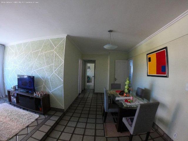 Apto com Ampla Área de 110m² * 3/4 - Condomínio Praia do México - Foto 15