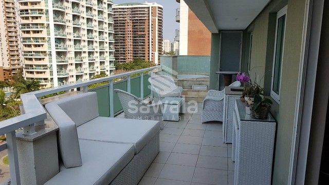 Apartamento 3 quartos a venda Américas Park Barra da Tijuca.
