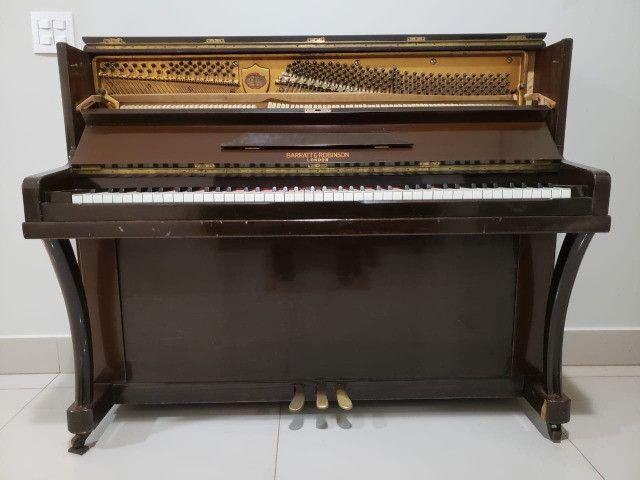 Piano Inglês Barratt & Robinson - Foto 3