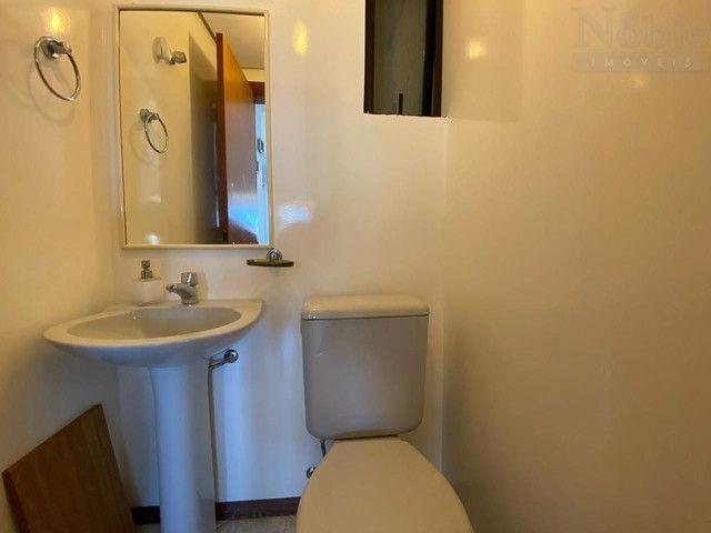 Apartamento de 3 dormitórios na Praia Grande - Foto 12