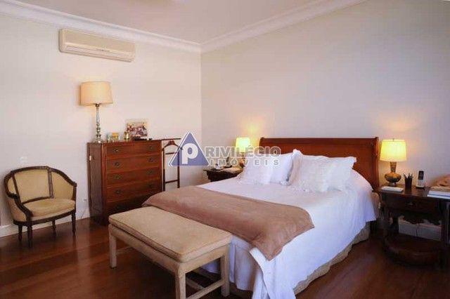 Apartamento à venda, 4 quartos, 1 suíte, 1 vaga, Ipanema - RIO DE JANEIRO/RJ - Foto 6