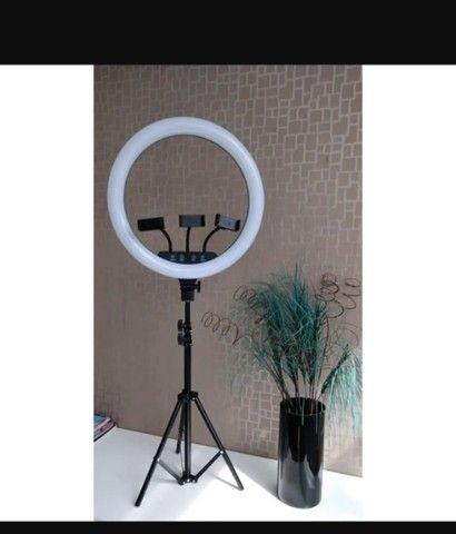 Ring Light 58cm - Foto 4