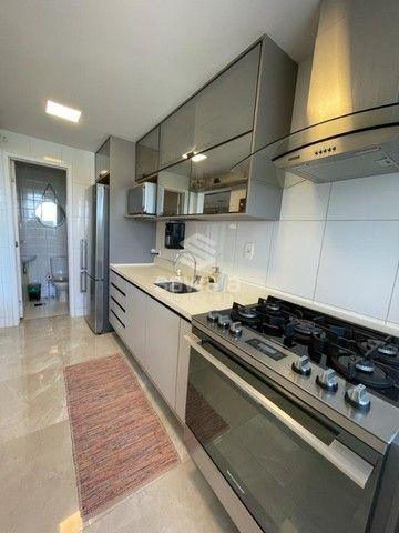 Apartamento 2 quartos a venda Ilha Pura | Vista Lagoa | Todo montado Armários. - Foto 17