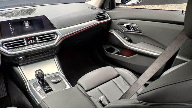 BMW 330i Sport 2020, - Foto 18