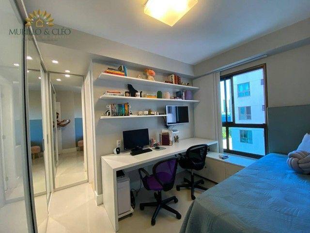Le Parc com 4 dormitórios à venda, 243 m² por R$ 2.420.000 - Paralela - Salvador/BA - Foto 15