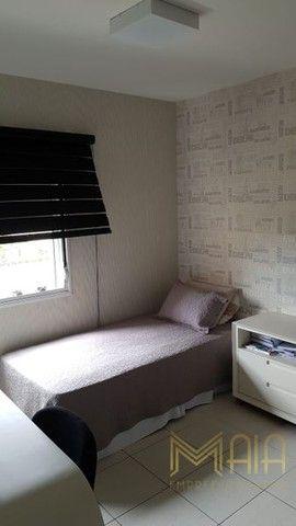 Apartamento com 3 quartos no Edifício Campo D'Ourique - Bairro Santa Rosa em Cuiabá