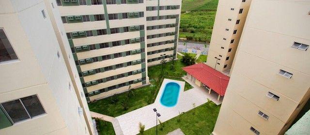 DC-Condomínio Residencial Reserva Ipojuca, Oferta de Apê com 2 quartos - Foto 6