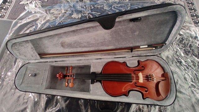 Violino Hofma 4/4