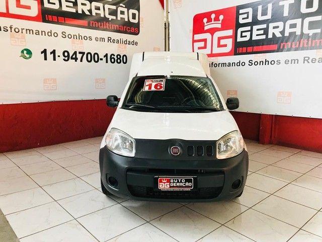 Fiat Fiorino  Furgão 1.4 Evo (Flex) FLEX MANUAL - Foto 11