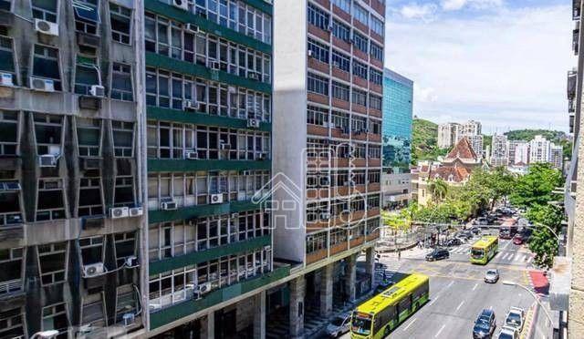 Niterói - Apartamento Padrão - Centro - Foto 6