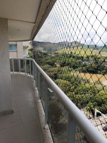 A RC+Imóveis aluga excelente apartamento na Av. Beira rio-Três Rios-RJ - Foto 7