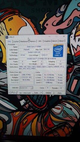 Computador com peças boas - Foto 6