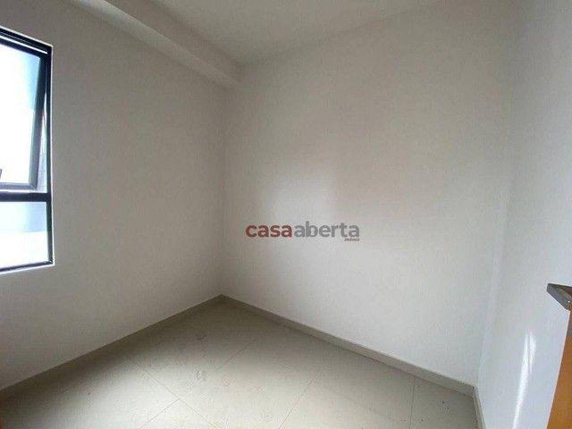Apartamento com 3 dormitórios à venda, 94 m² por R$ 480.000,00 - Petrópolis - Natal/RN - Foto 8