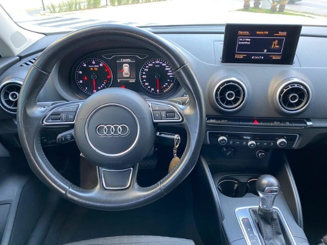 Audi A3 Sportback TFSi 1.8 Aut. - Foto 8