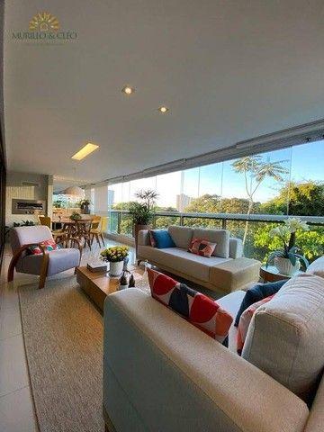 Le Parc com 4 dormitórios à venda, 243 m² por R$ 2.420.000 - Paralela - Salvador/BA - Foto 5