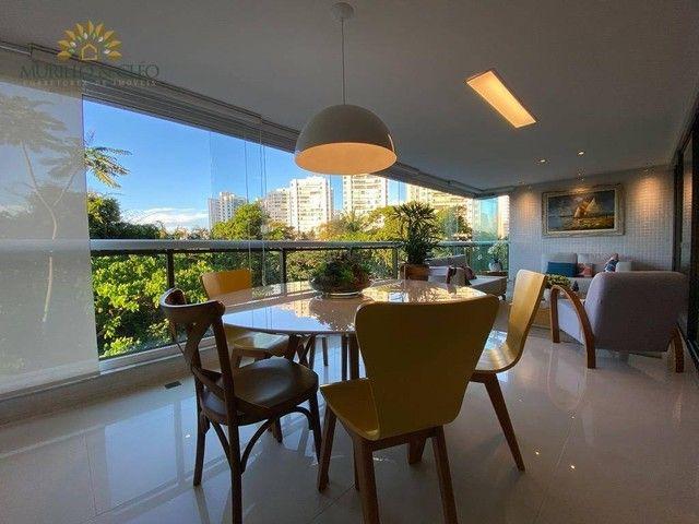 Le Parc com 4 dormitórios à venda, 243 m² por R$ 2.420.000 - Paralela - Salvador/BA
