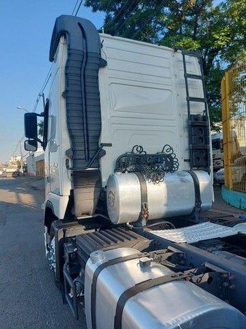 Volvo Fh 460 6x2 2014/2014 Globetrotter #Com Sinal De 30.000,00 + Parcelas - Foto 7