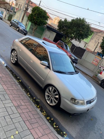 Audi a3 1.8 aspirada  - Foto 3