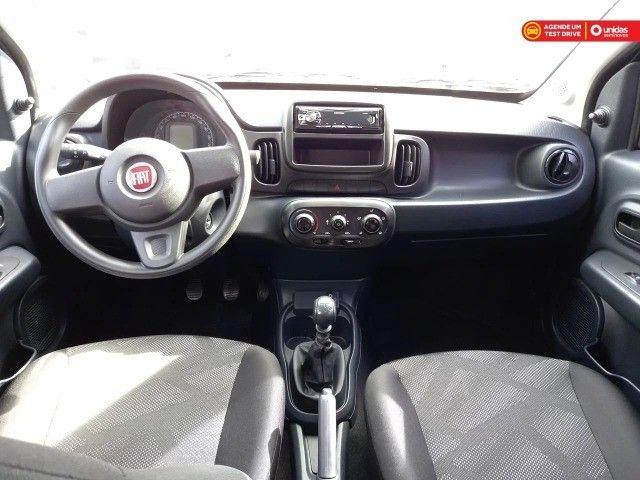 Fiat Mobi Like 1.0 2020 - completo/ financiamos sem entrada - Foto 7