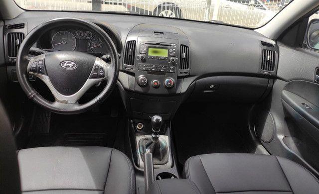 Hyundai i30 2.0 manual supr conservado 2010 - Foto 6