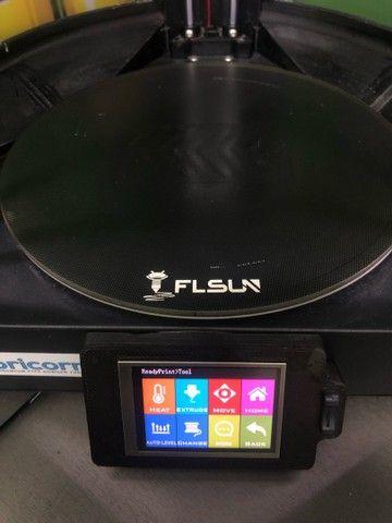 Impressora 3D FLsun QQ-s - Foto 3