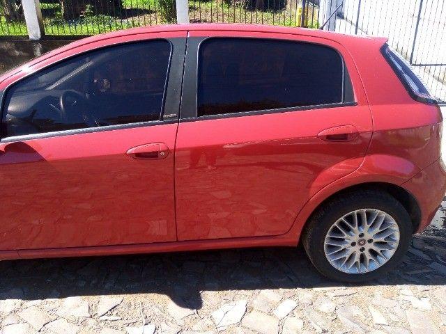Fiat Punto Essence 1.6 em ótimo estado.2 dono, completo.vale a pena conferir. - Foto 13