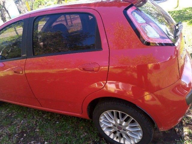 Fiat Punto Essence 1.6 em ótimo estado.2 dono, completo.vale a pena conferir. - Foto 14