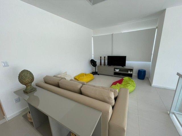 Casa de condomínio para venda possui 450000 metros quadrados com 5 quartos - Foto 20