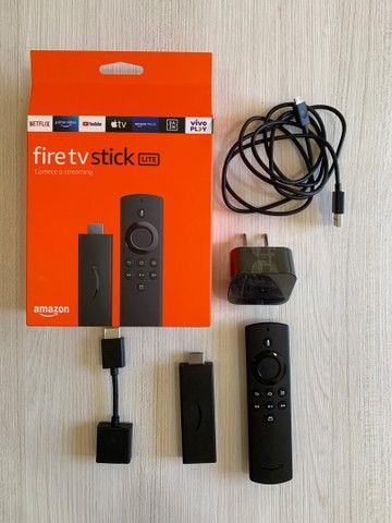 Fire Tv Stick Lite Amazon