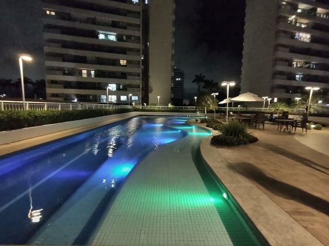 Apartamento no Isla Jardim com 3 dormitórios à venda, 110 m² por R$ 950.000 - Edson Queiro - Foto 19