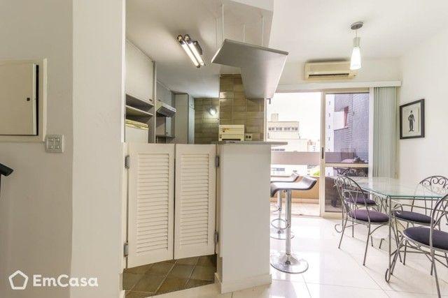 Apartamento à venda com 1 dormitórios em Vila adyana, São josé dos campos cod:32386 - Foto 7
