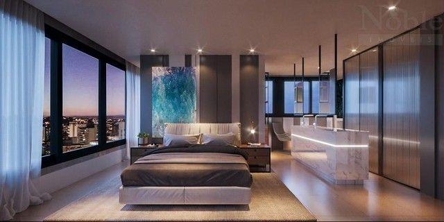 Apartamento alto padrão na Silva Jardim - Foto 9