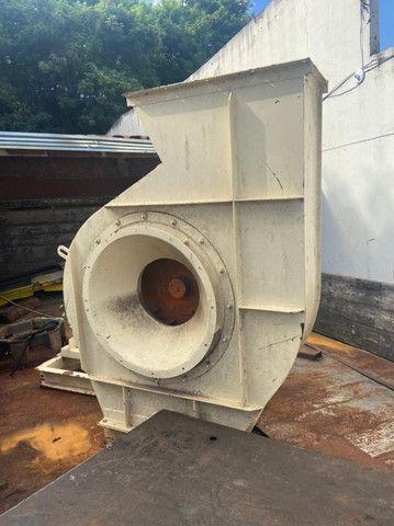 Ventilador Exaustor Industrial, marca Astral Ambiental, modelo VAR 630 - Foto 2