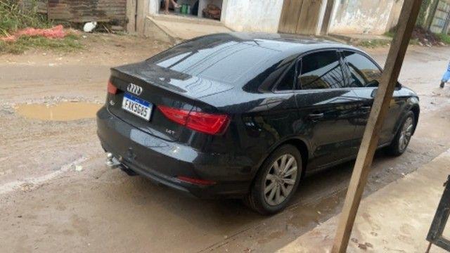 Audi A3 Sedan Turbo - Foto 8