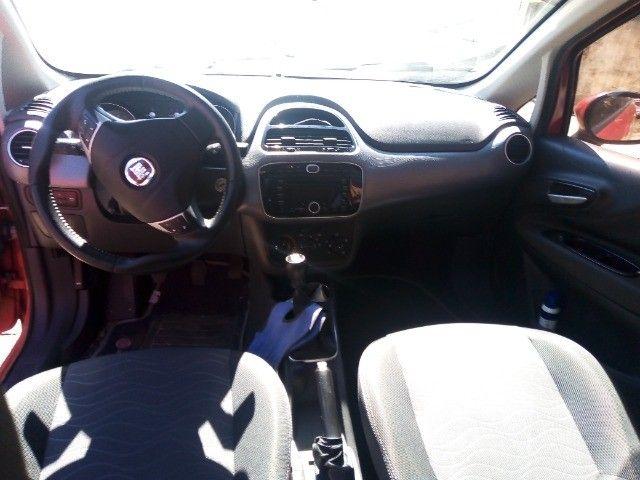 Fiat Punto Essence 1.6 em ótimo estado.2 dono, completo.vale a pena conferir. - Foto 8