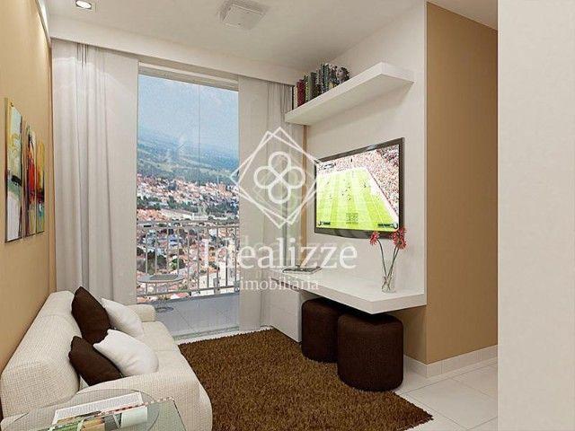 IMO.003 Apartamento para venda Retiro- Volta Redonda, 2 quartos - Foto 5