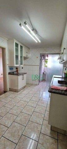 Apartamento para alugar, 90 m² por R$ 2.600,00/mês - Santana - São Paulo/SP - Foto 4