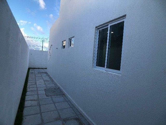 Casa com 2 quartos no Valentina com Documentação inclusa - Pronta para morar - Foto 12
